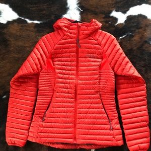 Eddie Bauer Microtherm 2.0 Down Hooded Jacket